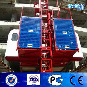 Construction Lift (SC100/100)