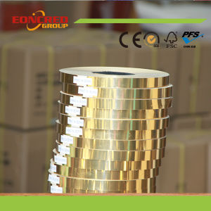 0.4mm 0.45mm Furniture Accessories PVC Material Edge Banding pictures & photos