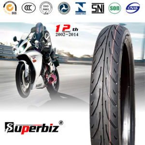 Motorcycle Tire to Philippines (60/70-17) (60/80-17) (70/70-17) (70/80-17) (80/90-17) (90/90-18) pictures & photos