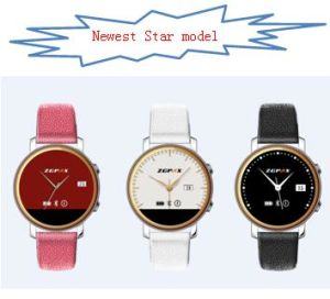 Sos Smart Bluetooth Watch (MTK2502) pictures & photos