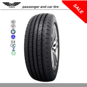 China All Season Radial Passager Car Tire (195R15C 185R14C) pictures & photos