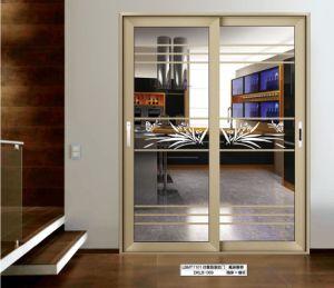Luxury House Design Aluminium Glass Windows Sliding Windows and Doors pictures & photos