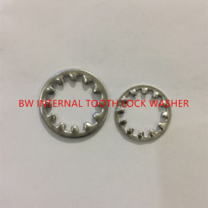 DIN6797j External Tooth Lock Washer pictures & photos