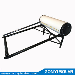 Compact Pressurized Vacuum Tube Solar Water Heater Mexico pictures & photos