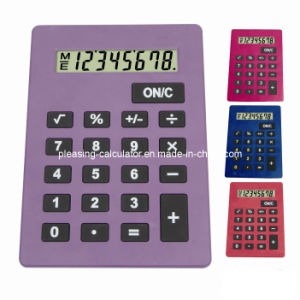 A4 Size Extra Big Calculator, 8 Digits Calculator (KT-9418)