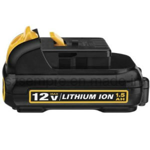 Replacement Power Tools Batteries 12V Li-ion for Dewalt DCB120