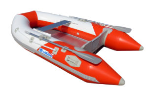 Boat / Rib Boat / Inflatable Boat / Hypalon Boat / PVC Boat Both Type