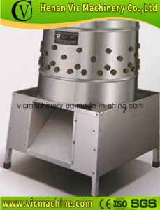 Hot sale Chicken Plucker Machine with low cost pictures & photos