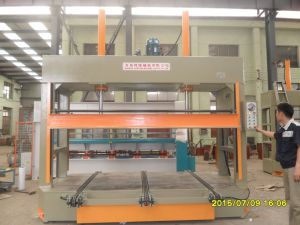 Cold Press 50ton with Chains pictures & photos