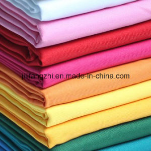 T80/C20 Baech/Dyed Fabric Uniform Fabric for Garment/Judo Uniform Fabric