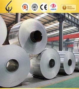 Aluminum/Aluminium Coil (A1050 1060 1100 3003 3105 5005 5052 5083) pictures & photos