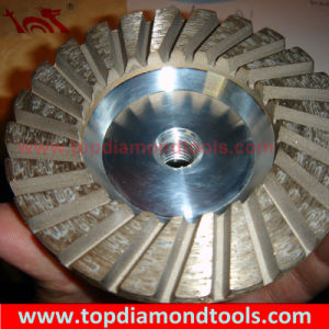 Diamond Tools / Diamond Cup Wheels pictures & photos