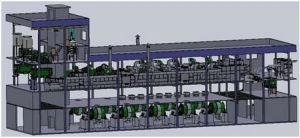 Amino Molding Plant (UF& MF) pictures & photos