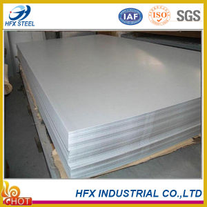 Hot Diped Zinc Coated Galvanized Steel Plate with Z 60g pictures & photos