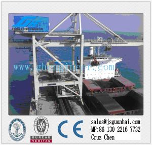Ship Unloader at Bulk Terminals pictures & photos