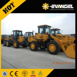 Changlin Brand New 5 Tons Wheel Loader Zl50g pictures & photos