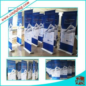 Aluminium Roll up Banner/Stand Banner pictures & photos