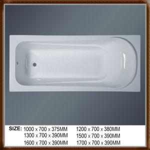 Simple Bathtub (ID-C103)