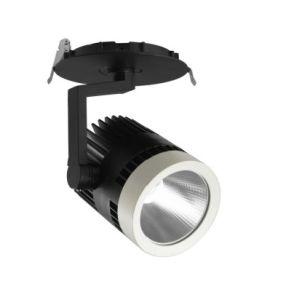30W Lfl-COB2001 COB LED Track Spot Light pictures & photos
