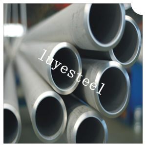 Incoloy Alloy A286 Nickel Pipe Steel Tube S66286 DIN/En 1.4980 pictures & photos
