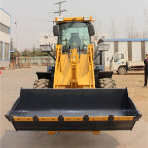 Wheel Loader for Sale pictures & photos
