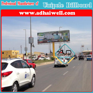 Double Side Traditional Flex Advertising Outdoor Billboard pictures & photos