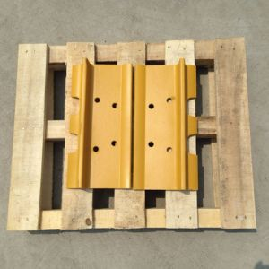 Steel Bulldozer Parts Track Shoe--- The Best or Nothing. pictures & photos