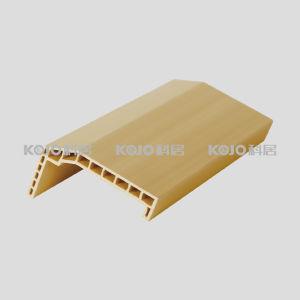 WPC Adjustable Waterproof Door Frame Architrave (MT-9033) pictures & photos