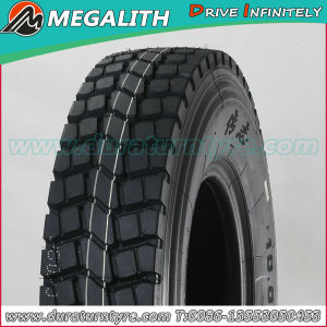 Tyre 10.00r20 Strenthen Type for Overloading pictures & photos