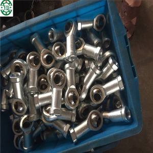 Phs6 Phs8 Rod End Bearing for Engineering Machinery Engineering Hydraulic Cylinder pictures & photos