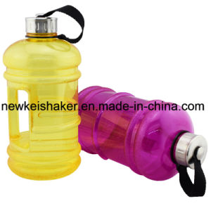 Elfeland BPA Free Half Gallon Water Bottle pictures & photos