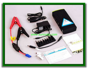 12V Diesel Auto Booster Emergency Car Jump Starter (SBP-JS01) pictures & photos