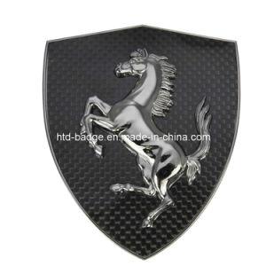 3D High Quality Custom Made Car Badge (BD035)