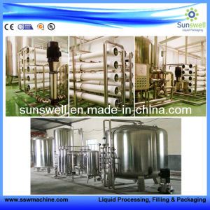Water Tank/Carbon Filter/Mechanical Filter pictures & photos