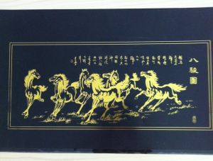 A4 Flatbed Hot Foil Stamping Machine pictures & photos