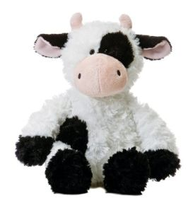 Wholesale Super Soft and Plush Stuffed Toy Cow pictures & photos