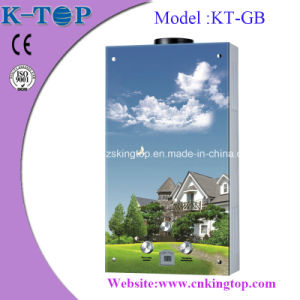 2015 Wholesales Tankless Water Heater New Model pictures & photos