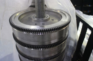 Flywheel of Deutz 4 Stroke Engine pictures & photos