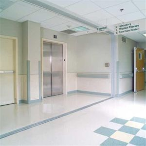 Wall Protector Handrails pictures & photos