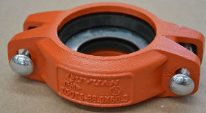 FM UL Listed Reducing Coupling and Fitting for Fire Protection System pictures & photos