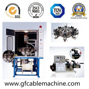 24 Carrier High Speed Braiding Machine with Cover (binding machine) pictures & photos