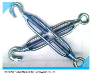 Carbon Steel Fram Type Turnbuckle pictures & photos