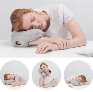 2016 New Take a Nap Air Ostrich Pillow pictures & photos