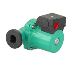 Heating Circulation Pump (RS25/4-180) pictures & photos