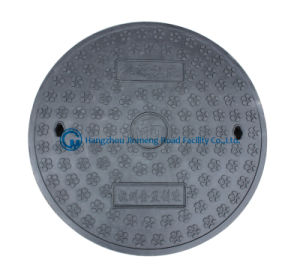 BS EN124 Composite Manhole Cover (D400) pictures & photos