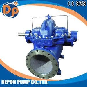 Large Capacity 2000m3/H Double Suction Centrifugal Water Pump pictures & photos