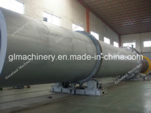 300tpd Horizontal Drum Hydrapulper Waste Paper Continuous Repulp Machine pictures & photos