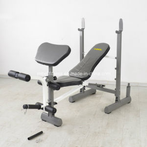 Gym Equipment/ Compact Bench/Fitness Equipment Imcb