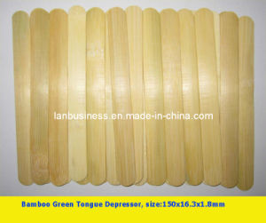 Ly Disposable Bamboo Stick Tongue Depressor pictures & photos
