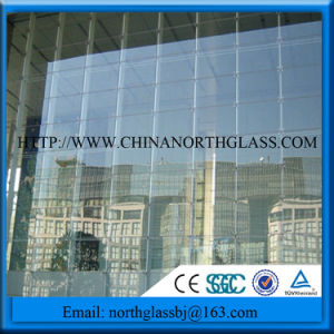 New Insulated Glass for outdoor Curtain Wall Window Glass pictures & photos